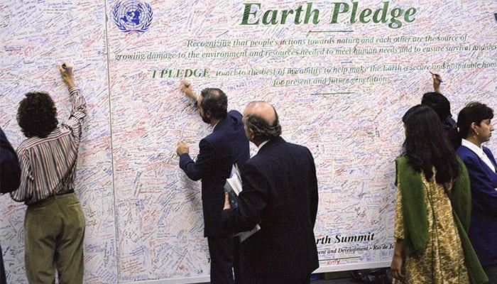 Earth Summit 1992