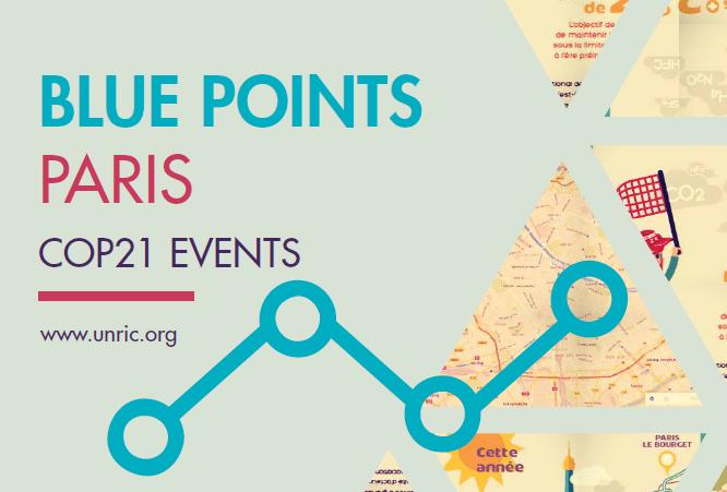 Blue-points