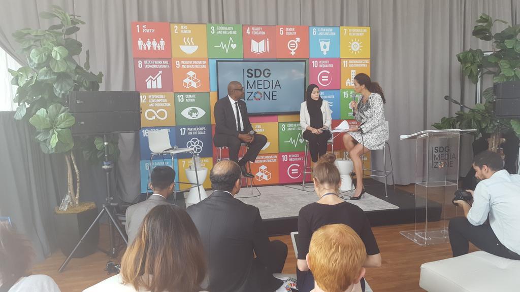 SDG Advocates
