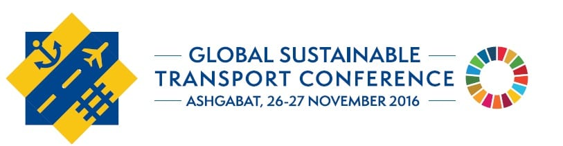 UN Global Sustainable Transport Conference - United Nations