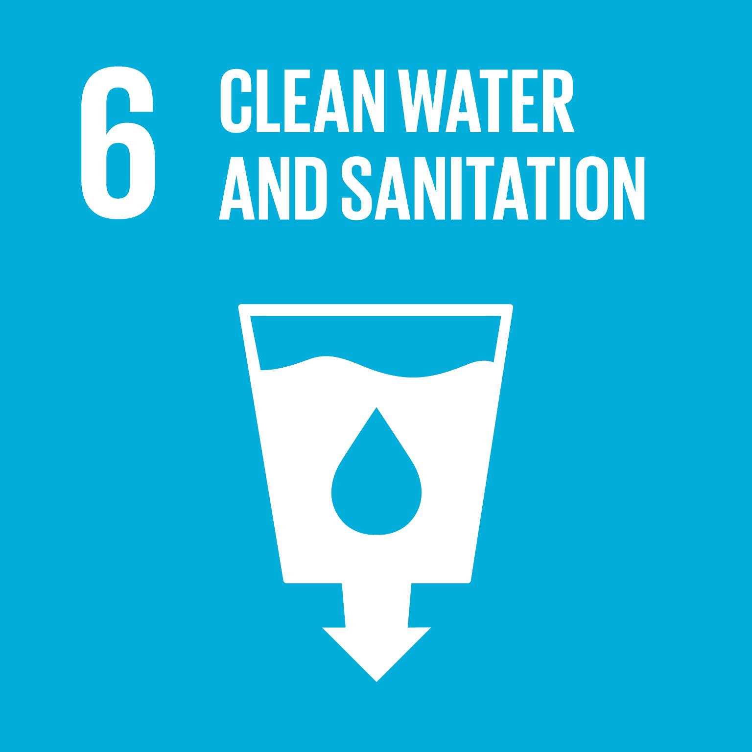 Goal 6: Clean Water