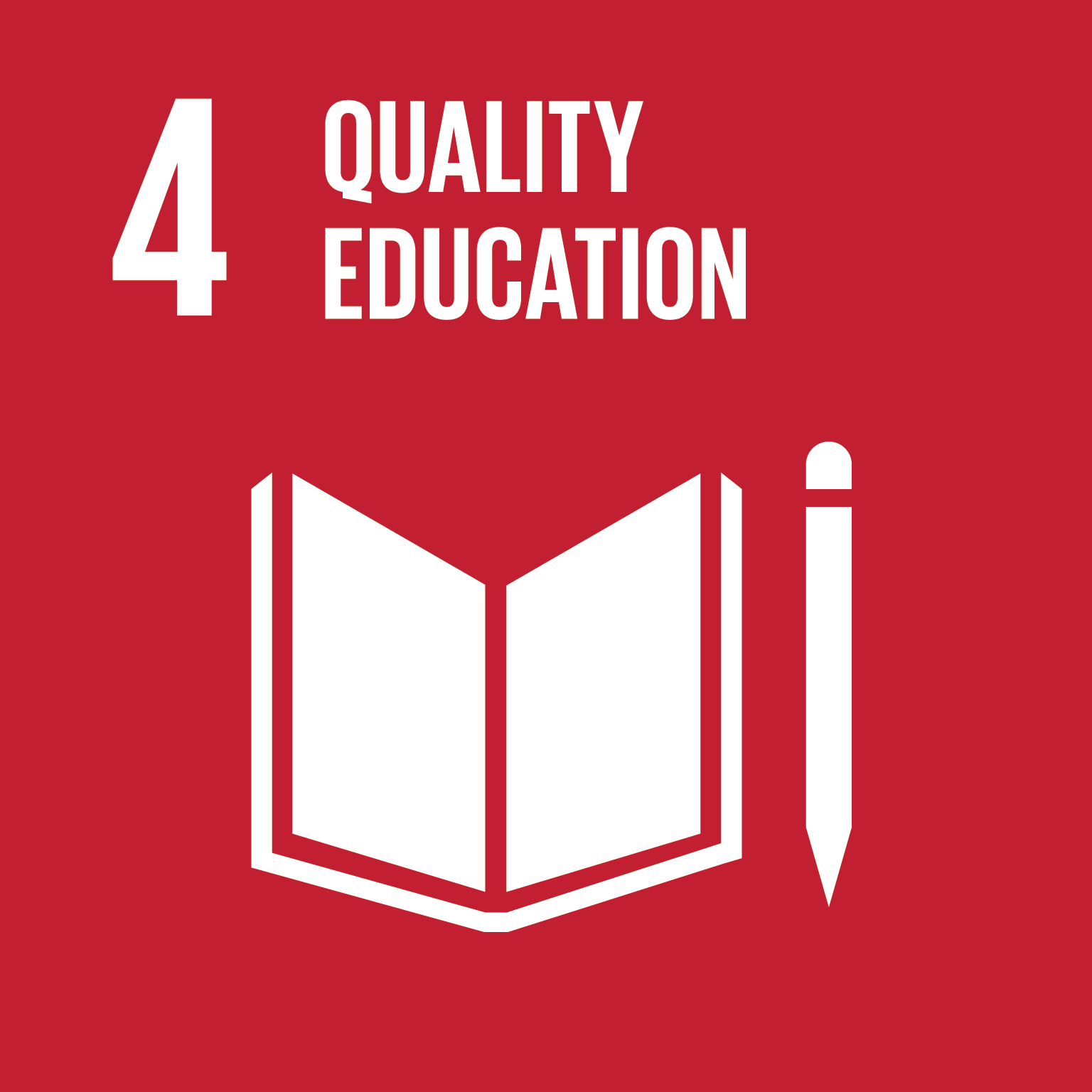 Goal 10: Quality Education
