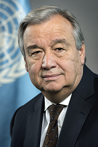 United Nations Secretary-General