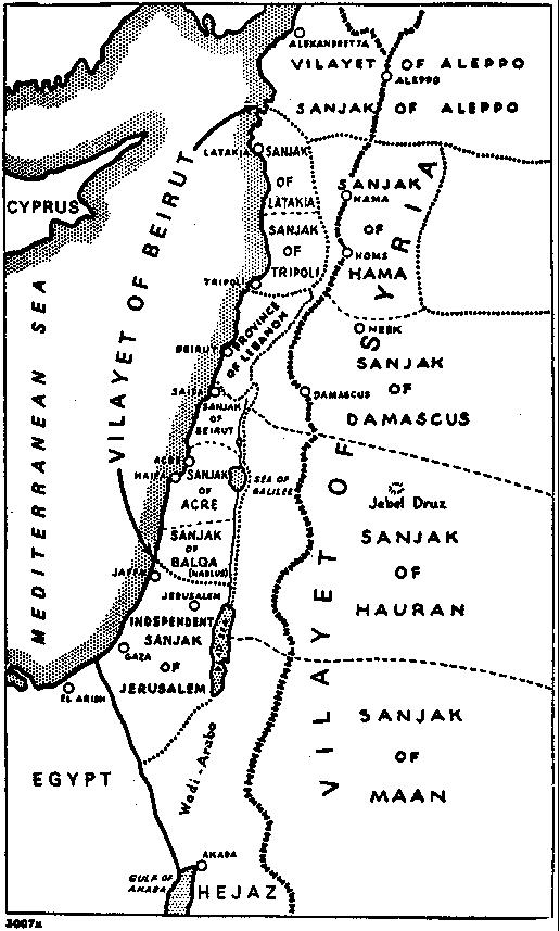 Part I (1917-1947) - Question of Palestine