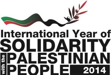 Solidarity Day 2014 Logo