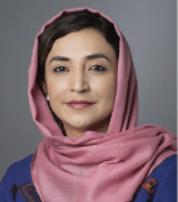 阿德拉·拉兹夫人(阿富汗)