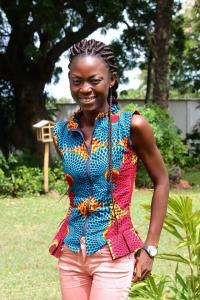 Day 19. Ghana_GenderEquality