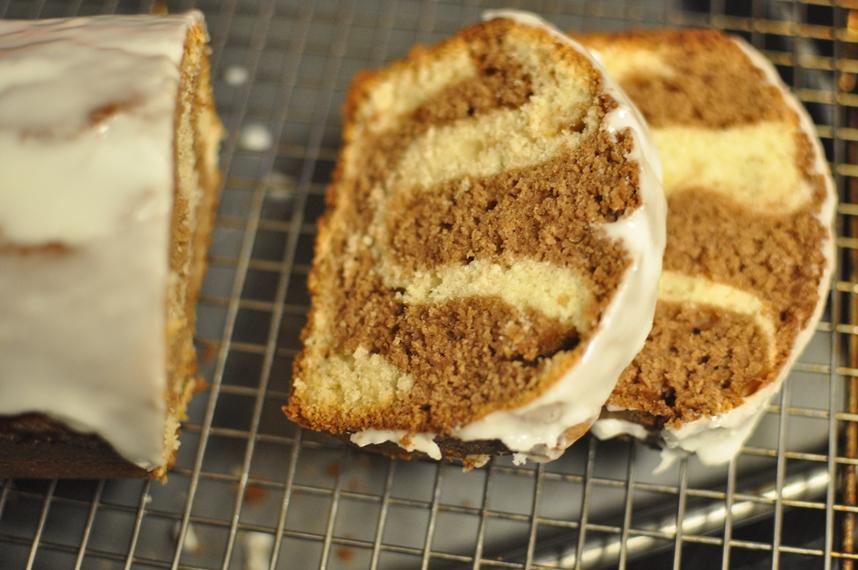 Torta marmolada 1