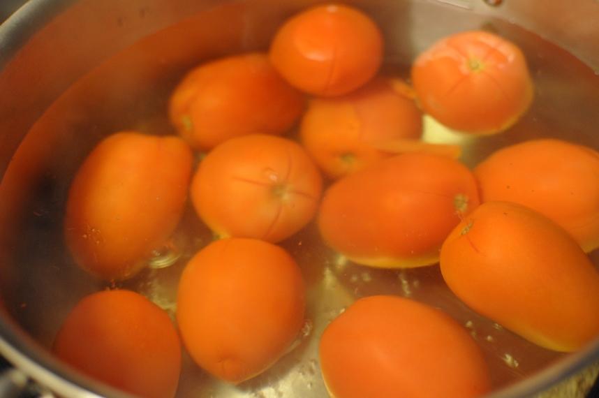 salsa de tomate casera 4