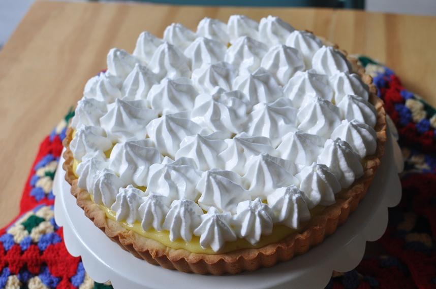 Lemon pie 19