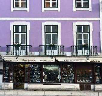 Perché mi sono innamorata di Lisbona, la città degli azulejos e del fado