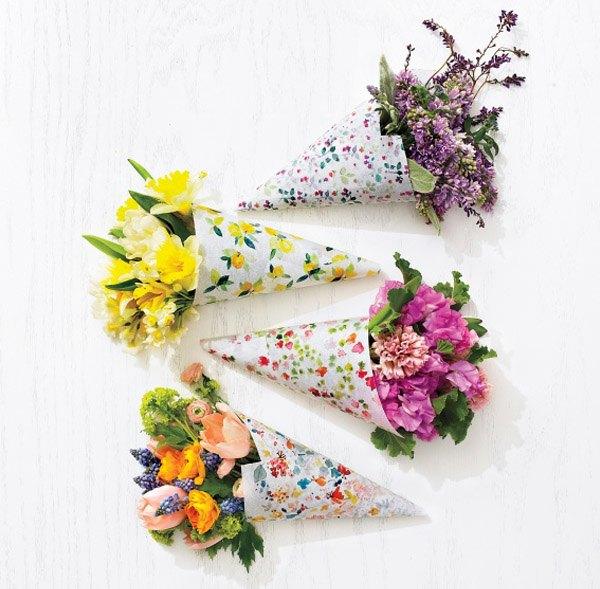 En tu boda regala flores Boda Original ramos 1 600x589