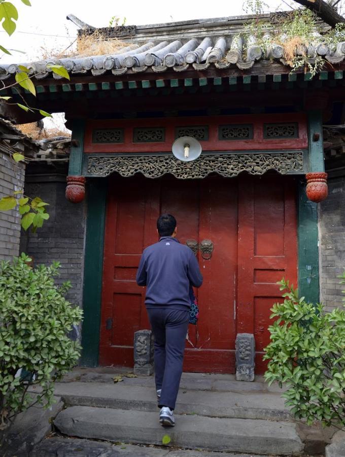 A scuola di cucina nel cuore dell'antica Pechino