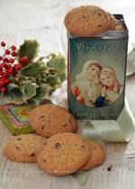 Cookies Una casa in campagna ©Alessandra Colaci