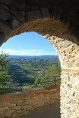 Le castellet Una casa in campagna ©2015 Alessandra Colaci