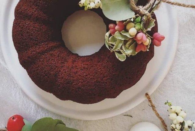 La ricetta della chocolate cake