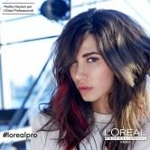 Hair Chalk by L'Oreal Paris Professional