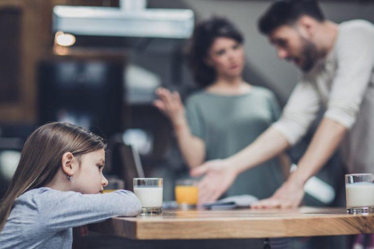 Parità genitoriale nella riforma Pillon: a che punto siamo