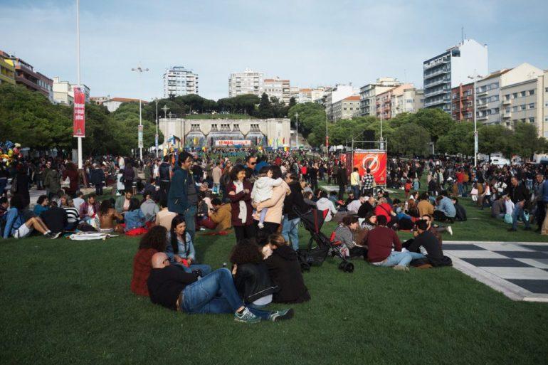 1 maggio: idee per chi resta in città