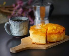 Cheesecake.