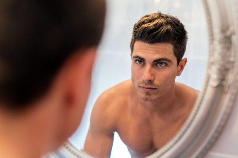 L'uomo narcisista e l'amore