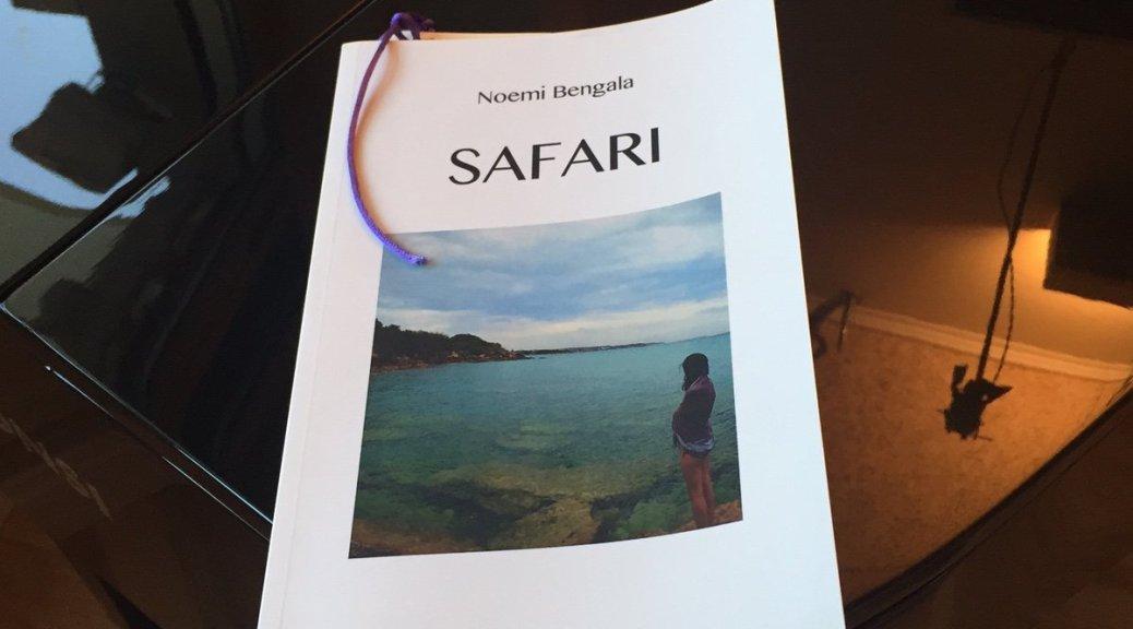 Copertina presentazioni Safari