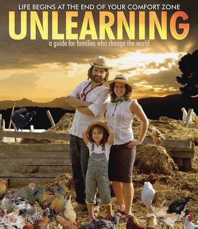 La famiglia di Unlearning