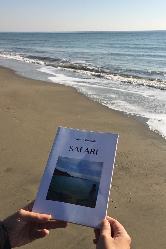 Safari in spiaggia