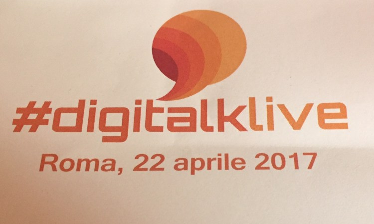 Digitalklive Roma 2017