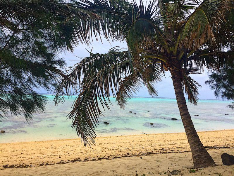 Rarotonga Isole Cook