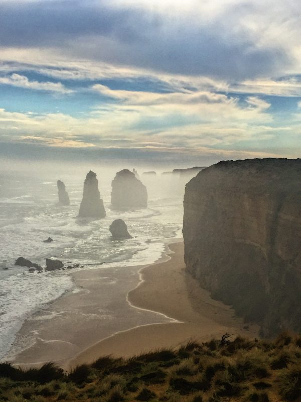 I dodici Apostoli in Australia