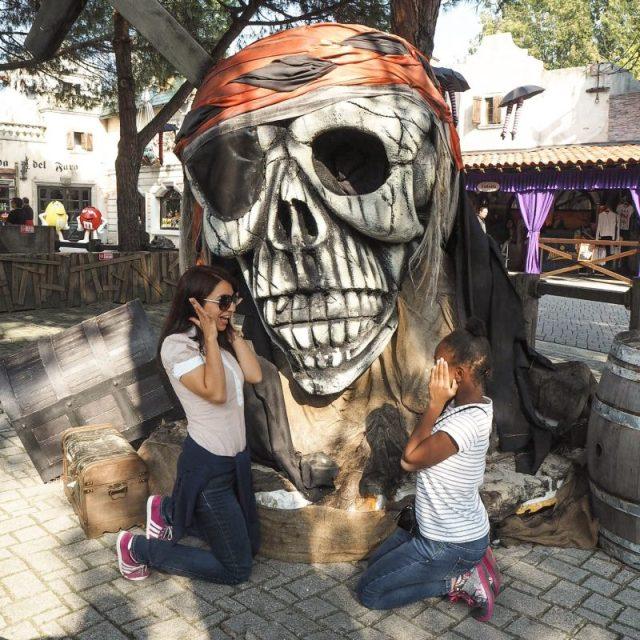 Alt= Halloween a Mirabilandia 2