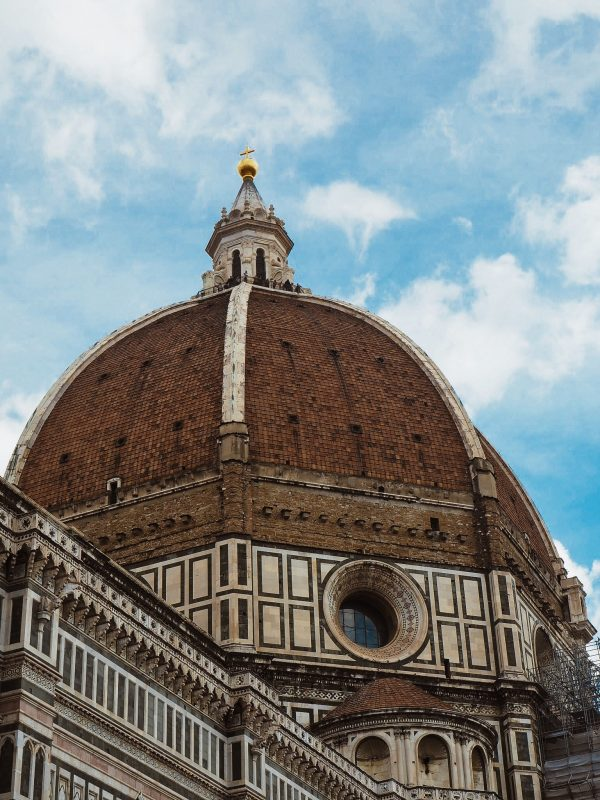 Duomo firenze Cupola Brunelleschi