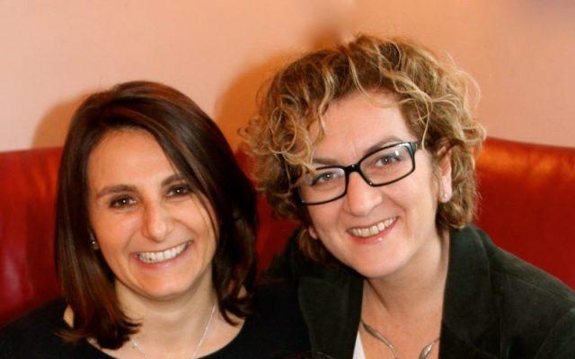 Angela e maria grazia di Tuttaltromo(n)do