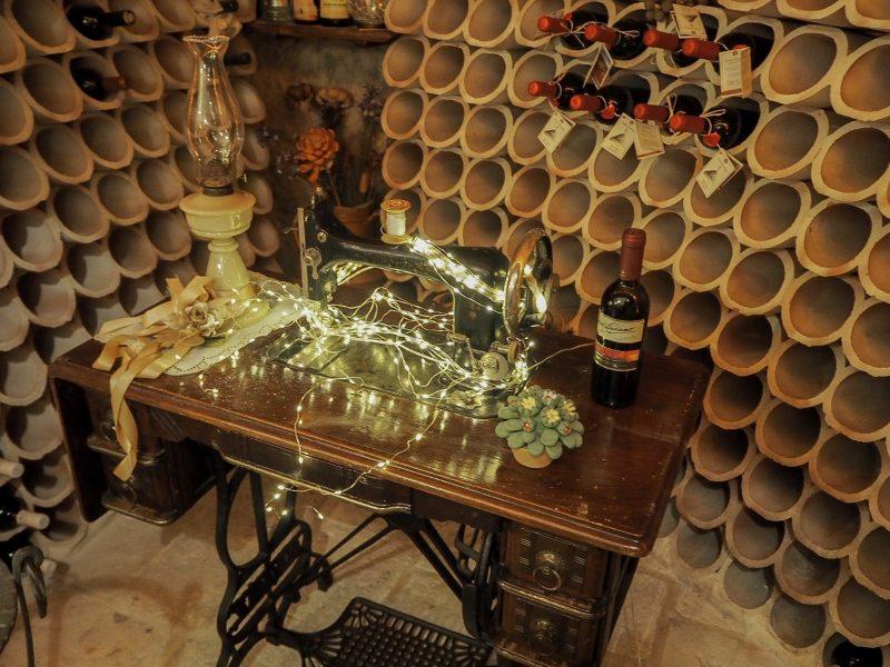 Cantina taverna della Torre
