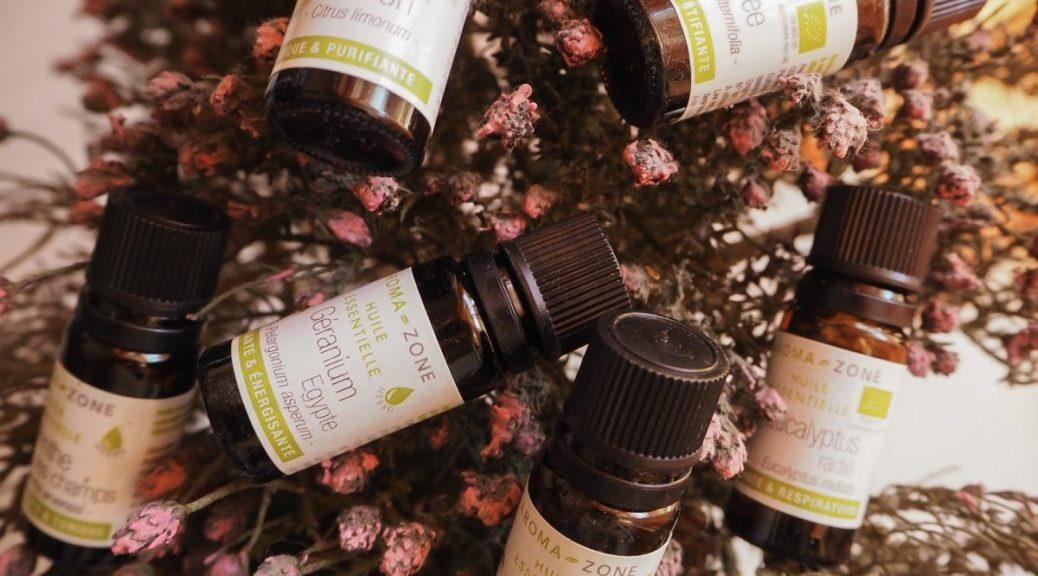 6 oli essenziali contro l'allergia