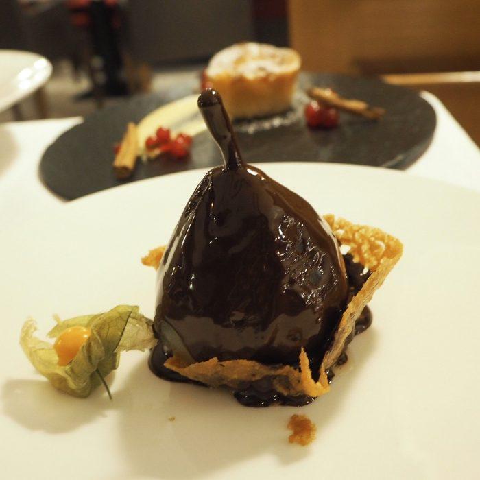 Dolci ristorante del ducato Piacenza
