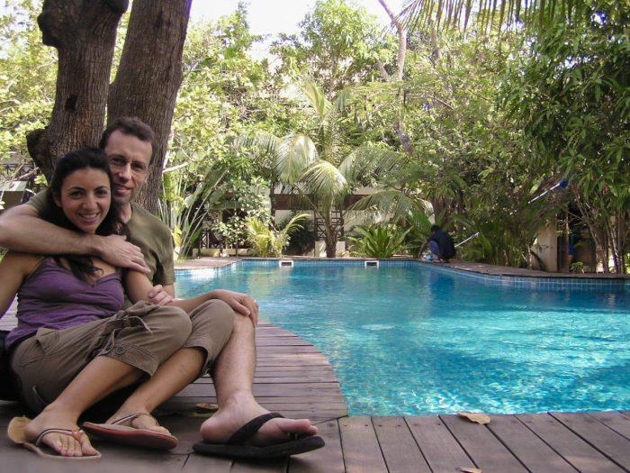 Les Mysteres d'Angkor