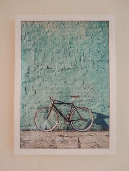 Bici Vintage desenio