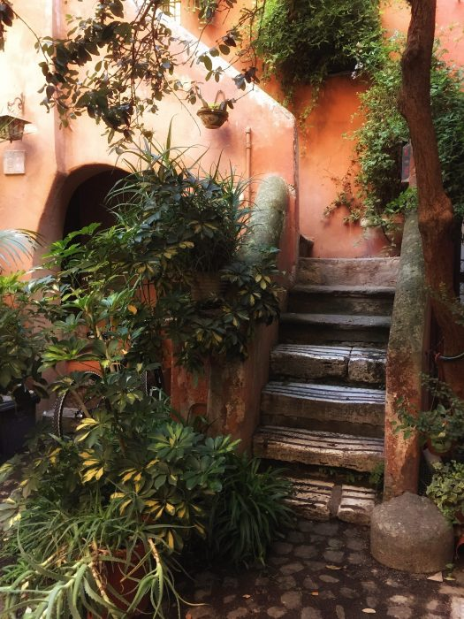 Posti instagrammabili di Roma