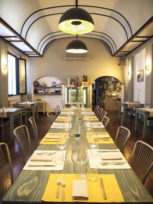 Gubistrò dove mangiare Langhe Monferrato