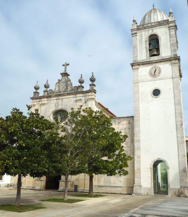 Cattedrale Aveiro