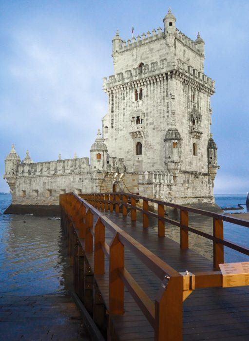 Torre de Belém Lisbona