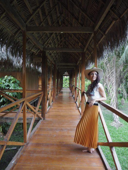 Grand Amazon Lodge Unadonnaalcontrario