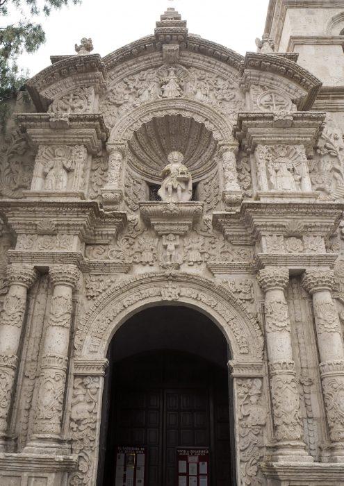 San Giovanni Battista Yanahaura