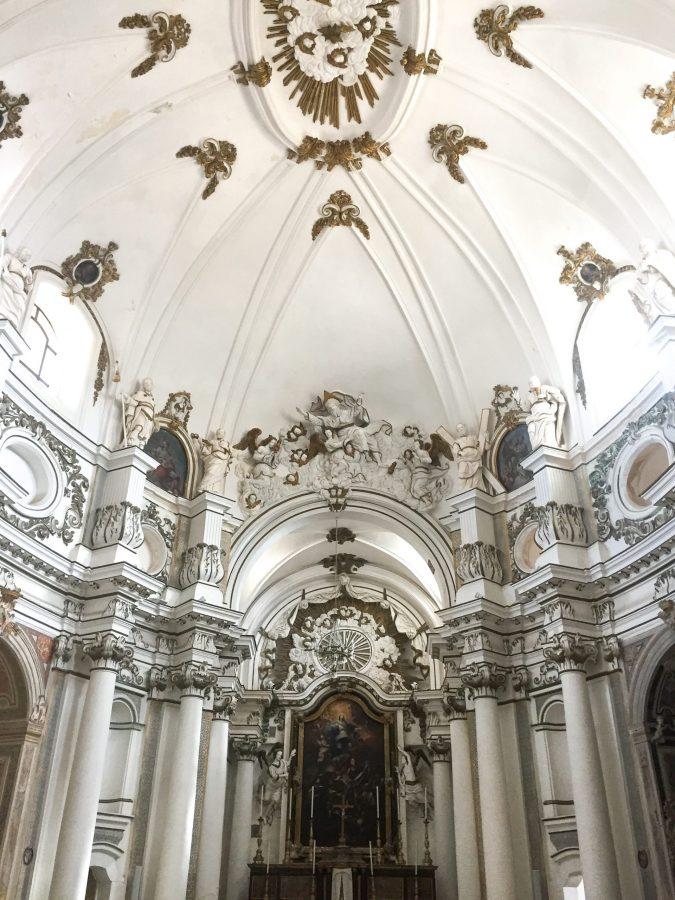 Chiesa di Santa Chiara Noto