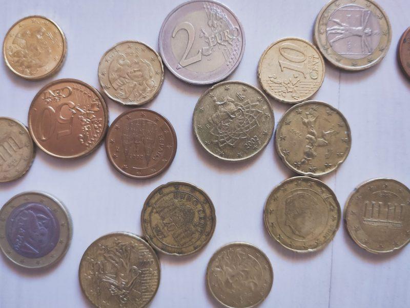 credenze limitanti sui soldi