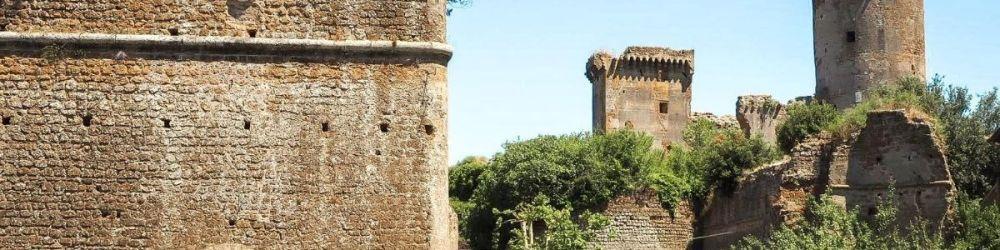 Nepi Rocca dei Borgia