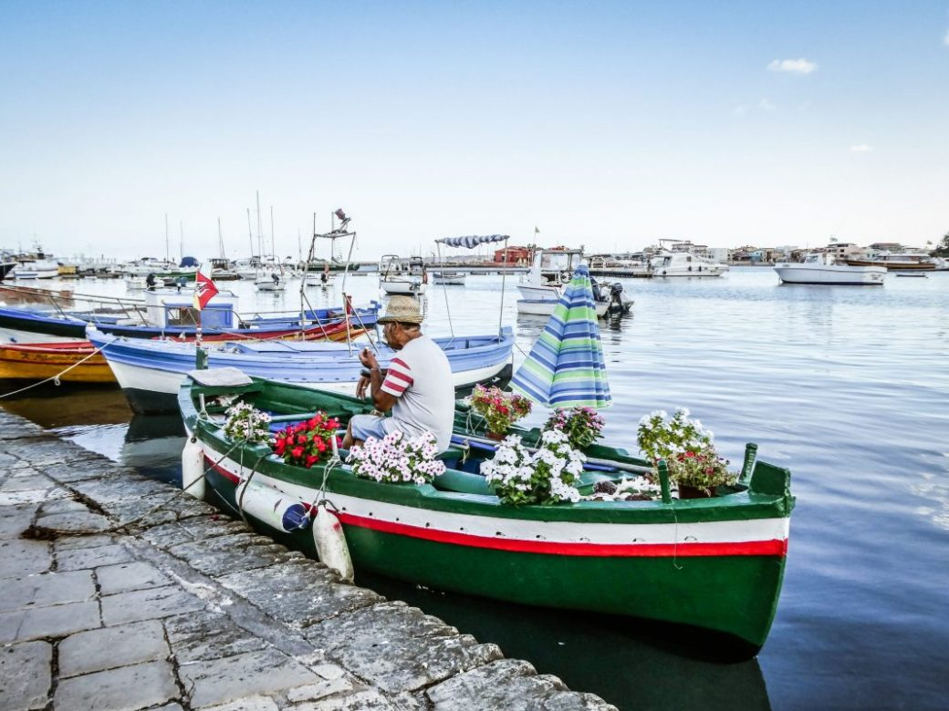 marzamemi fuga romantica Sicilia