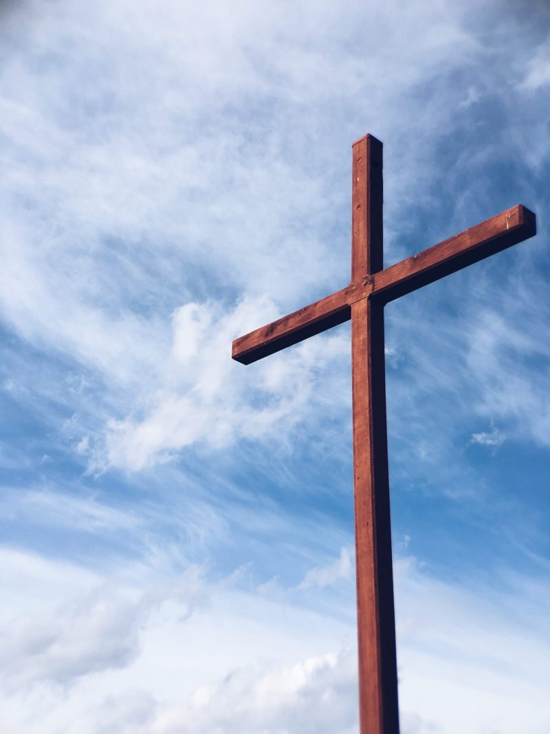 Croce Pasqua nel mondo